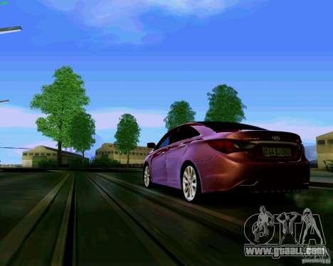 ENBSeries by S.T.A.L.K.E.R for GTA San Andreas eleventh screenshot