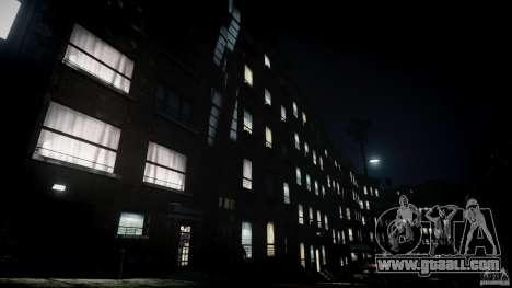 FrostENGINE ENB Mid End PCs for GTA 4 sixth screenshot