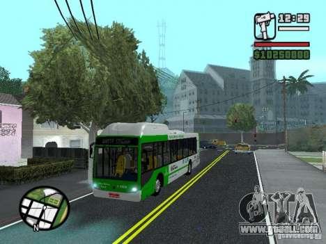 H Hibrido TUTTO 15M UPB C2 EX DR for GTA San Andreas