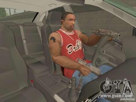 Handbrake for GTA San Andreas forth screenshot