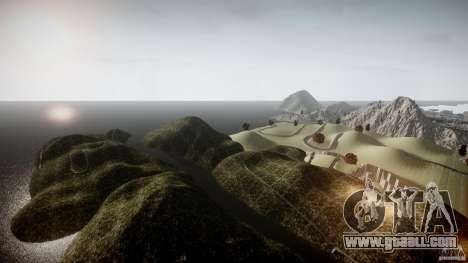 Liberty Green for GTA 4 fifth screenshot