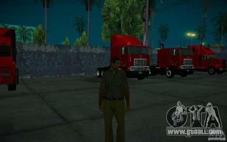 ENBSeries v1.0 By GAZelist for GTA San Andreas twelth screenshot