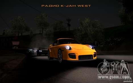 Lensflare for GTA San Andreas eighth screenshot