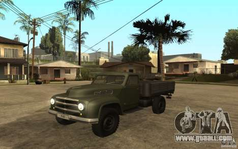 UAZ 300 for GTA San Andreas