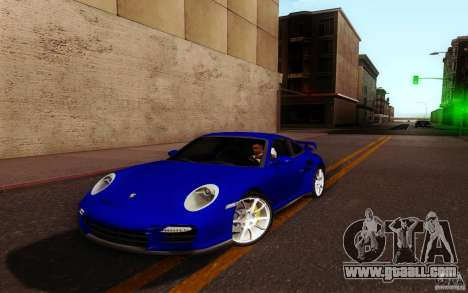 New Graphic by musha v3.0 for GTA San Andreas forth screenshot