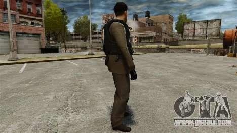 Vladimir Makarov for GTA 4 second screenshot