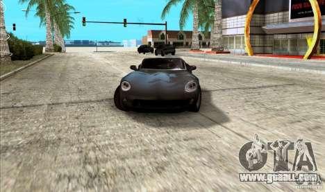 ENBSeries by HunterBoobs v1.2 for GTA San Andreas eighth screenshot