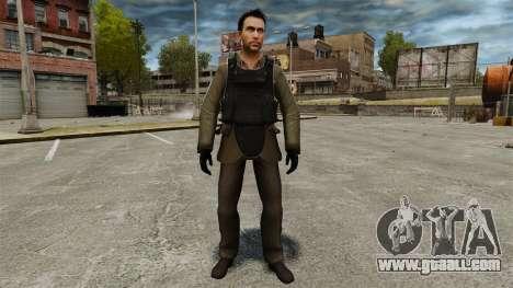 Vladimir Makarov for GTA 4