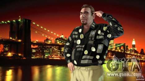 Real New York Loading Screens for GTA 4 fifth screenshot