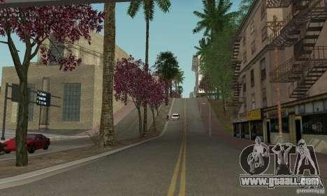 Green Piece v1.0 for GTA San Andreas sixth screenshot