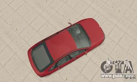 Renault Laguna 16V for GTA San Andreas right view