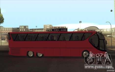 Design-X6-Public Beta for GTA San Andreas inner view
