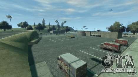 Laguna Seca v1.2 for GTA 4 fifth screenshot