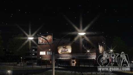 New light for GTA 4 third screenshot