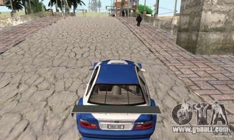 New Groove by hanan2106 for GTA San Andreas eighth screenshot