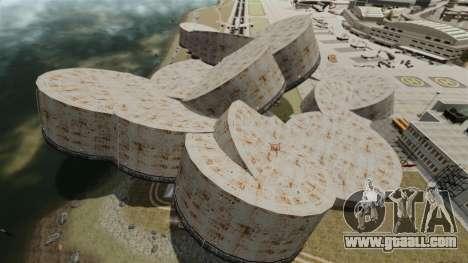 Drift-GTA IV for GTA 4 eighth screenshot