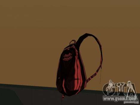 Weapon Pack for GTA San Andreas tenth screenshot