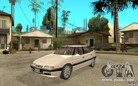 Citroen XM Custom for GTA San Andreas