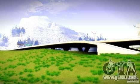 UltraThingRcm v 1.0 for GTA San Andreas