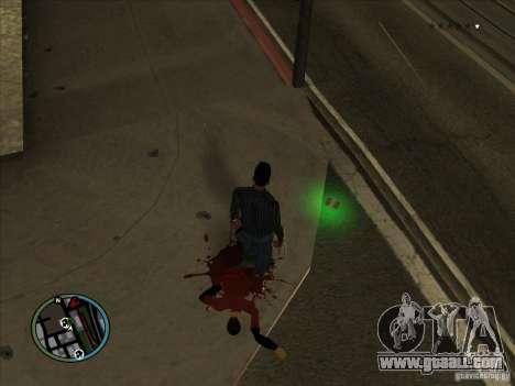 GTA IV LIGHTS for GTA San Andreas second screenshot