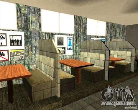 New Tavern Lil Samples for GTA San Andreas second screenshot