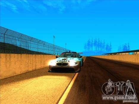 GateWay International for GTA San Andreas second screenshot