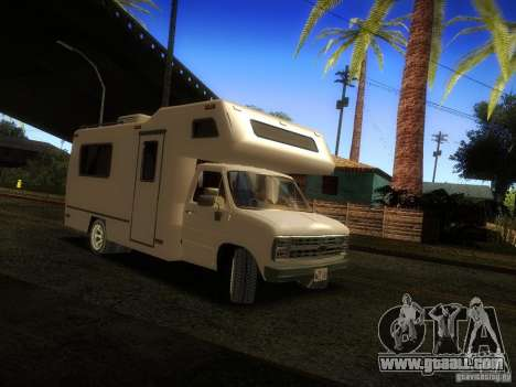 Journey for GTA San Andreas