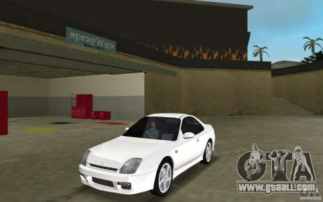 Honda Prelude 2.2i for GTA Vice City