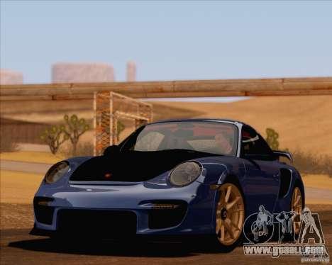 SA_NGGE ENBSeries v1.1 for GTA San Andreas seventh screenshot