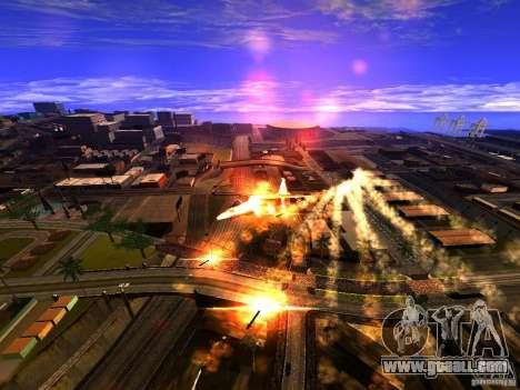 Amazing Screenshot v1.1 for GTA San Andreas
