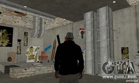 Hoodie 1 for GTA San Andreas third screenshot