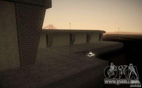 SF Army Re-Textured ll Final Edition for GTA San Andreas fifth screenshot