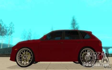 Rim Repack v1 for GTA San Andreas third screenshot