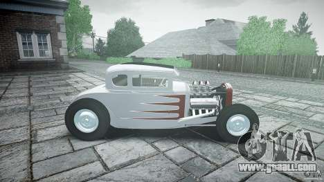 Ford Hot Rod 1931 for GTA 4 side view