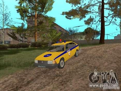 2141 AZLK GAI for GTA San Andreas