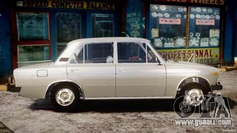 Vaz-21065 1993-2002 v1.0 for GTA 4 inner view
