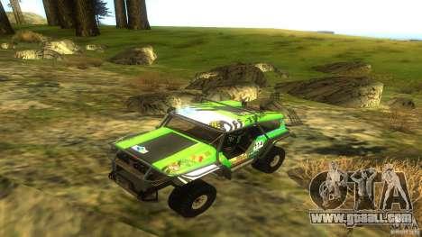 Raptor for GTA San Andreas