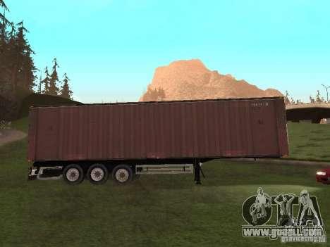 New trailer for GTA San Andreas wheels