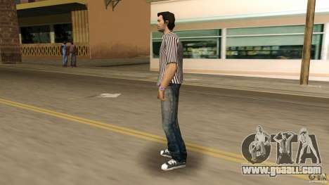Tommy Skin for GTA Vice City second screenshot