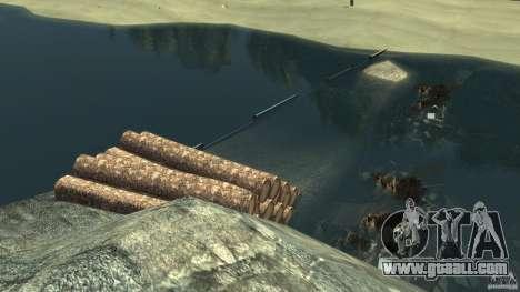 4x4 Trail Fun Land for GTA 4 third screenshot