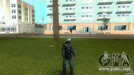 Change Player skin for GTA Vice City fifth screenshot