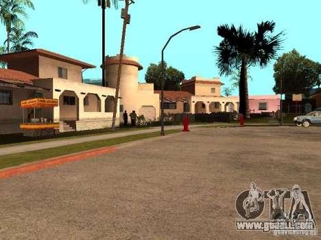 Grand Street for GTA San Andreas eighth screenshot