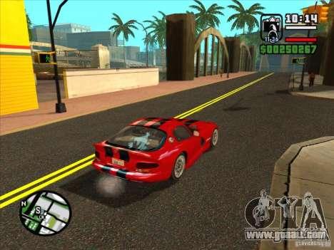 ENBSeries v1.6 for GTA San Andreas tenth screenshot