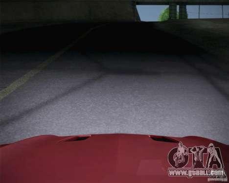 Improved Vehicle Lights Mod for GTA San Andreas eighth screenshot