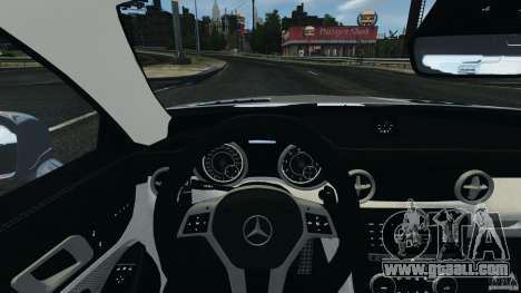 Mercedes-Benz SLK 2012 v1.0 [RIV] for GTA 4