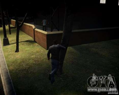 Collision Mod for GTA 4 second screenshot