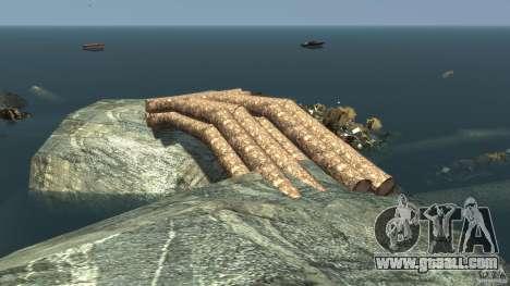 4x4 Trail Fun Land for GTA 4 second screenshot