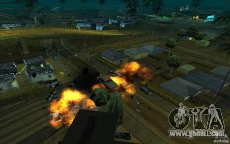 Drawing for GTA San Andreas sixth screenshot