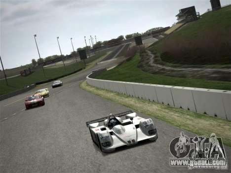 Laguna Seca for GTA 4 second screenshot