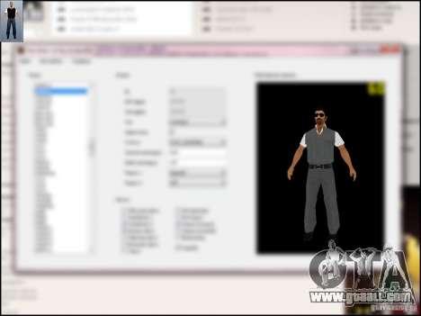 Guard for GTA San Andreas second screenshot